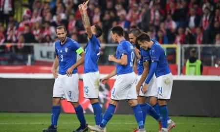 Polonia-Italia: Biraghi regala una meritatissima vittoria alla nazionale!