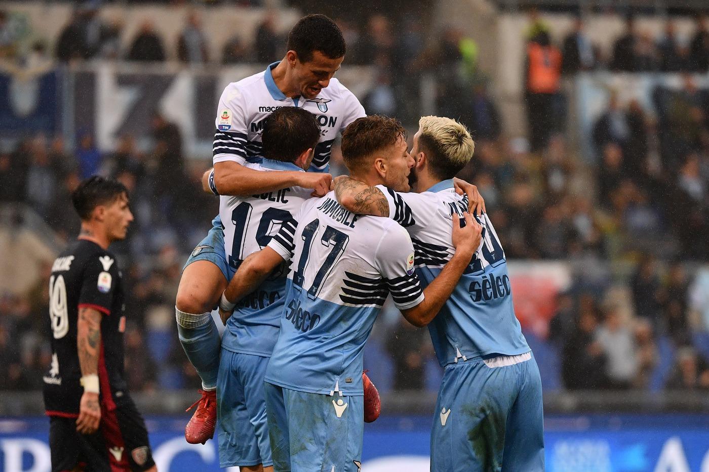 Serie A, Genoa-Lazio domenica 17 febbraio: analisi e pronostico della 24ma giornata del campionato italiano