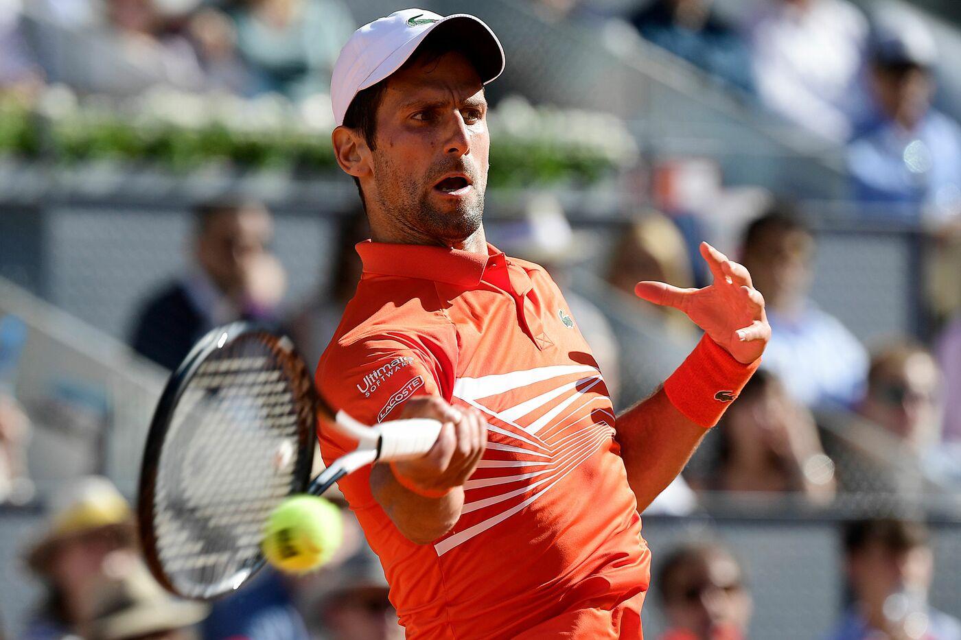 Tennis IBI19 15/16 Maggio