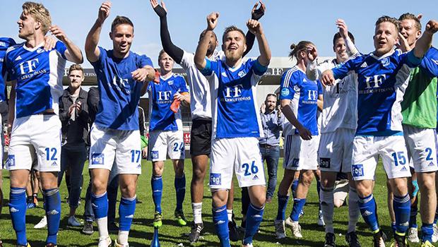 Silkeborg-Helsingor 21 maggio: semifinale di ritorno al Jysk Park