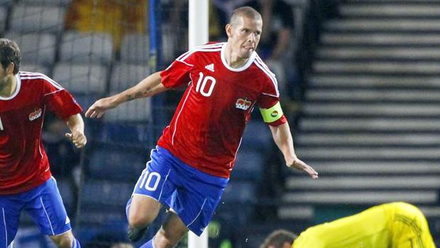 UEFA Nations League, Liechtenstein-Armenia lunedì 19 novembre: analisi e pronostico della sesta giornata del gruppo del torneo europeo