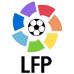 Statistiche Liga Campionato Spagnolo, stagione 2015 2016