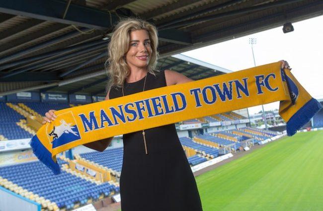 Mansfield-Accrington martedì 14 agosto
