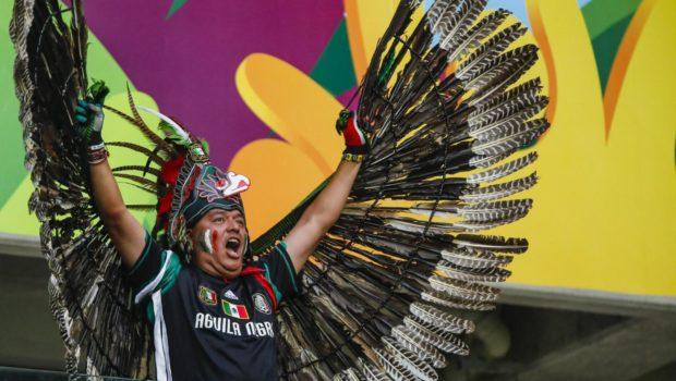 Primera Division Messico venerdì 16 marzo
