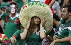 Messico-Galles lunedì 28 maggio
