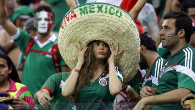 Primera Division Messico domenica 26 novembre