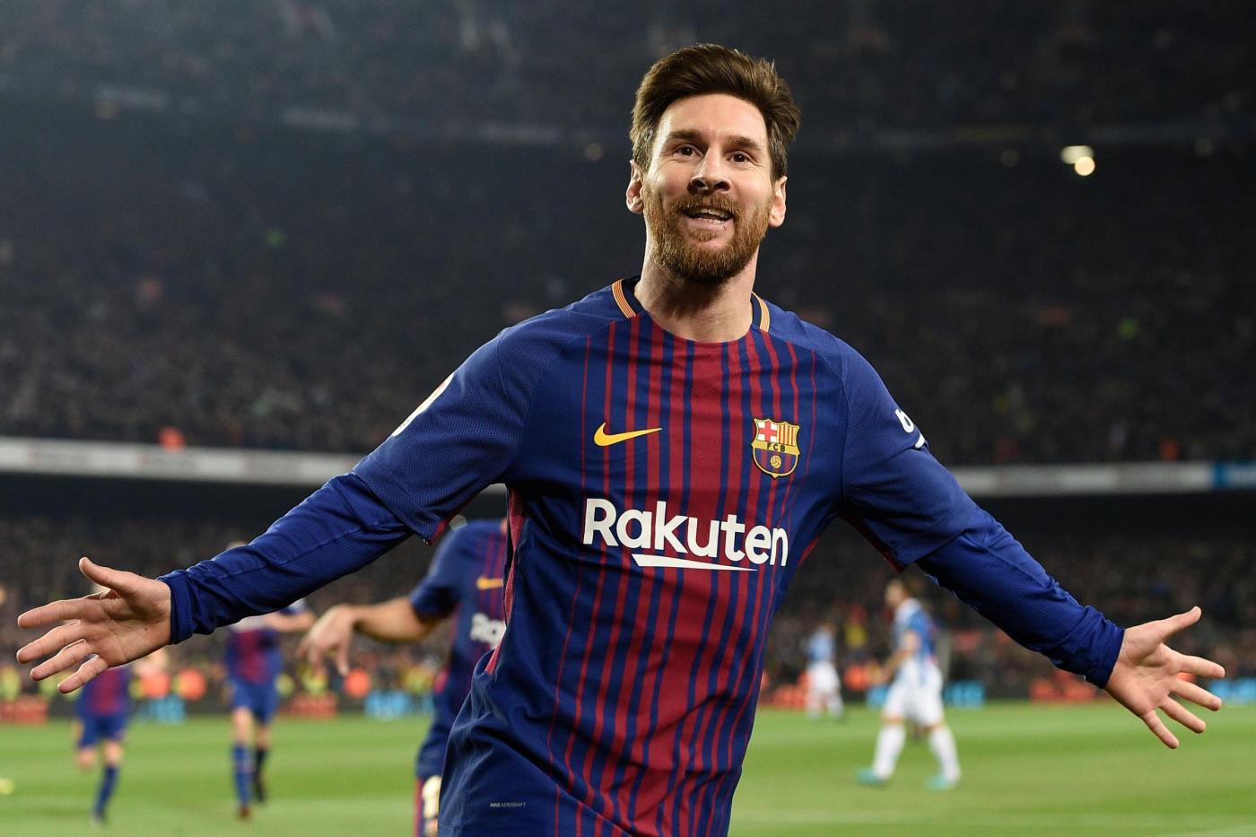Lione-Barcellona 19 febbraio: si gioca l'andata degli ottavi di finale della Champions League. Barca favorito nel doppio confronto.