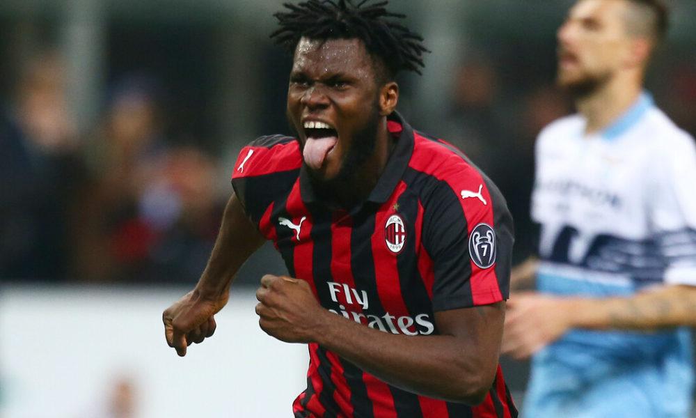 Milan-Lazio 24 aprile: si gioca la semifinale di ritorno di Coppa Italia. I rossoneri hanno un leggero vantaggio per la finale.