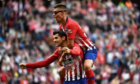 LaLiga, Atletico Madrid-Siviglia domenica 12 maggio: analisi e pronostico della 37ma giornata del campionato spagnolo
