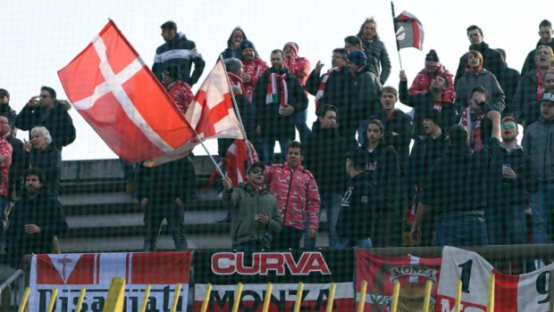 Monza-Viterbese 25 febbraio