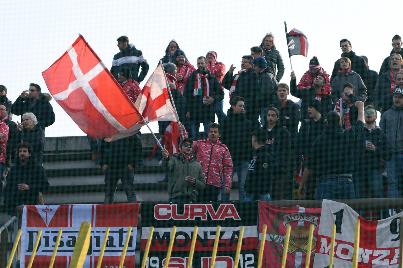 Monza-Pro Piacenza 24 marzo, analisi e pronostico