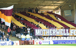 Motherwell-Aberdeen sabato 14 aprile