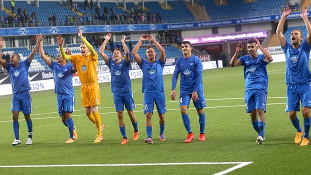 Norvegia Eliteserien, Molde-Ranheim 16 giugno: esito scontato all'Aker Stadion?