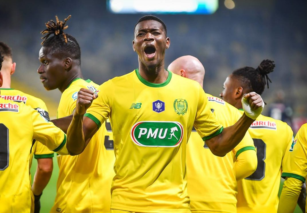 Nantes-Amiens 21 aprile: si gioca per la 33 esima giornata della Serie A francese. Si affrontano 2 squadre tranquille in classifica.