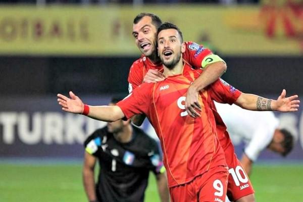 Macedonia-Armenia 9 settembre: si gioca per la seconda giornata del gruppo 4 della Divisione D di Nations League. Chi resterà in vetta?