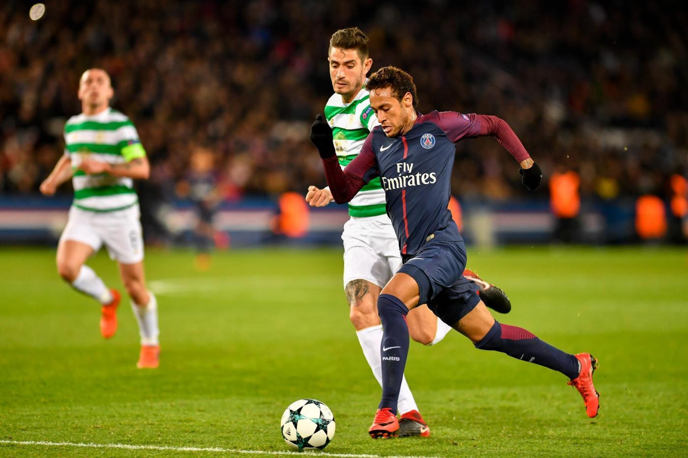 PSG-Guingamp 24 gennaio, analisi e pronostico Coupe de France
