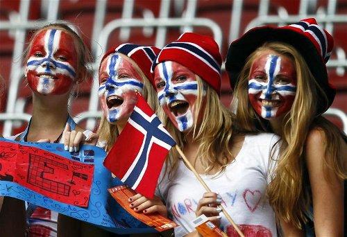 Cipro-Norvegia 19 novembre: si gioca per l'ultima giornata del gruppo 3 della Lega C della Nations League. I norvegesi sono favoriti.