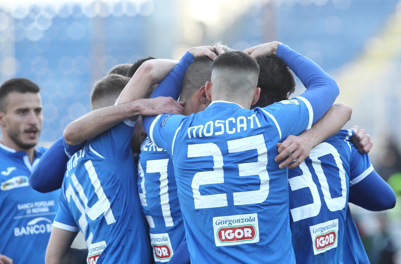 Alessandria-Novara 12 dicembre: match valido per il gruppo A della Serie C. Entrambe hanno bisogno di tornare ai 3 punti.