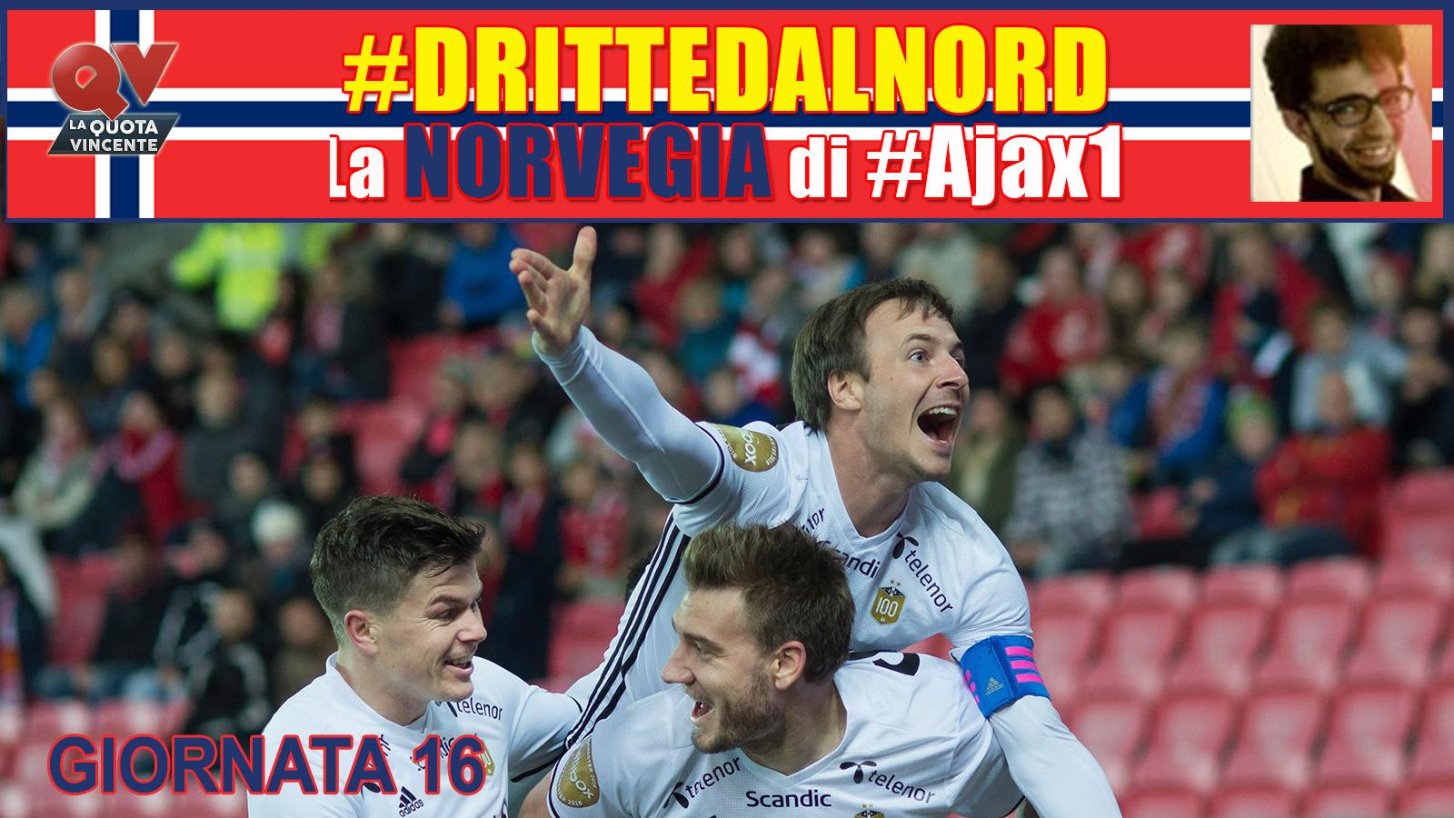 Norvegia Giornata 16