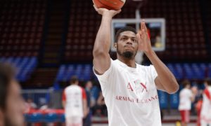 Serie A Basket domenica 16 dicembre