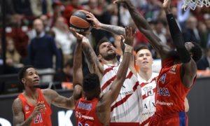 Serie A Basket domenica 10 febbraio
