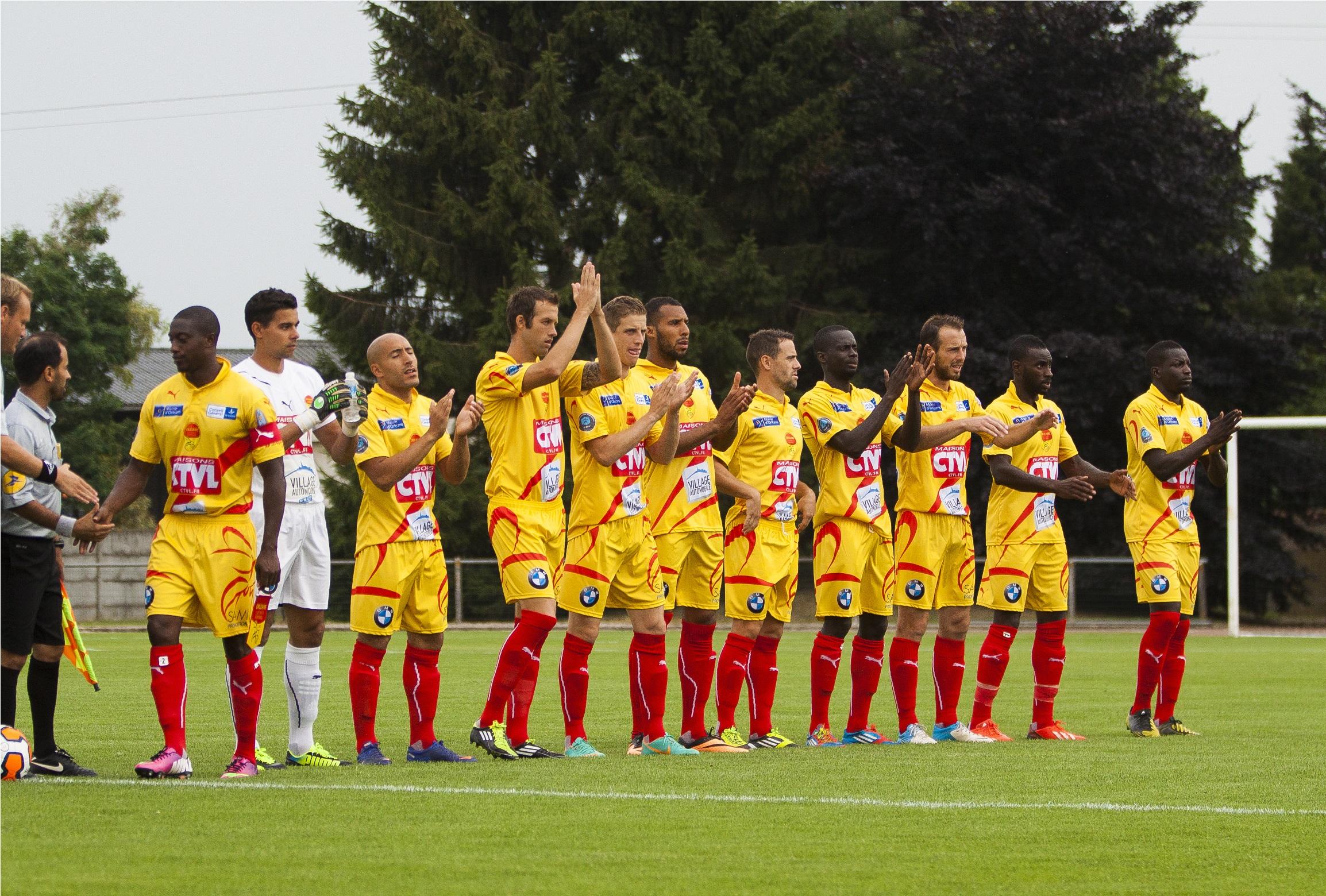 Rodez-Orleans 23 agosto: il pronostico di Ligue 2