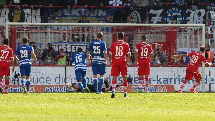 2. Bundesliga, Bielefeld-Duisburg 23 novembre: analisi e pronostico della giornata della seconda divisione calcistica tedesca