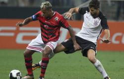 Serie B Brasile venerdì 20 aprile