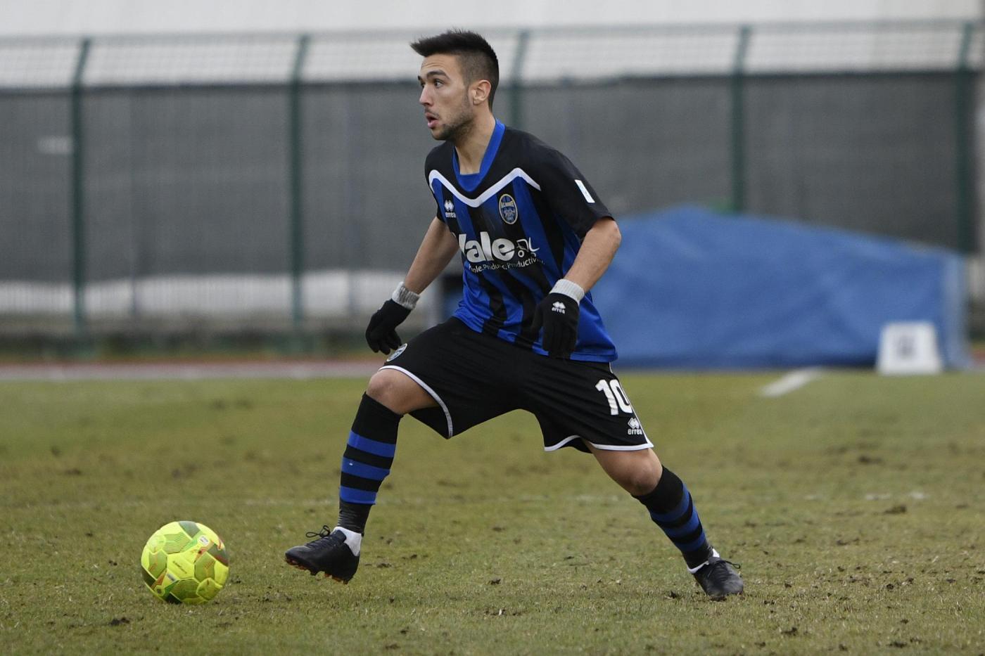 Renate-Rimini 26 dicembre: match della 19 esima giornata del gruppo B di Serie C. I locali sono ultimi in classifica e in crisi.