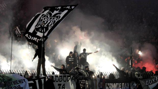 Grecia Super League sabato 31 marzo
