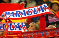 Giappone-Paraguay 12 giugno: i nipponici giocano un'importante amichevole pre mondiale. Paraguay avversario ostico.