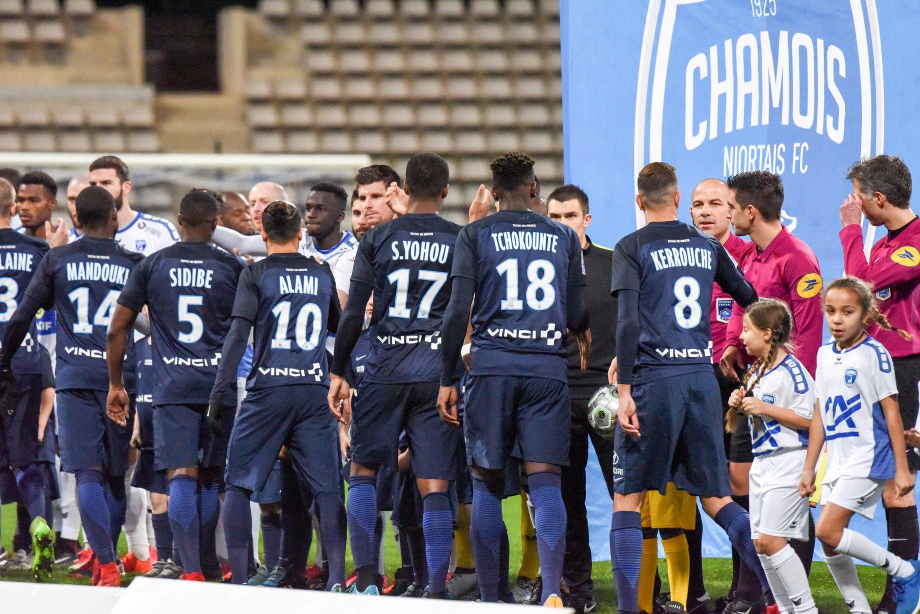 Ligue 2, Chateauroux-Paris FC 15 marzo: analisi e pronostico della giornata della seconda divisione calcistica francese