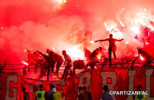 Partizan-Viktoria Plzen giovedì 15 febbraio, analisi e pronostico Europa League sedicesimi anadata