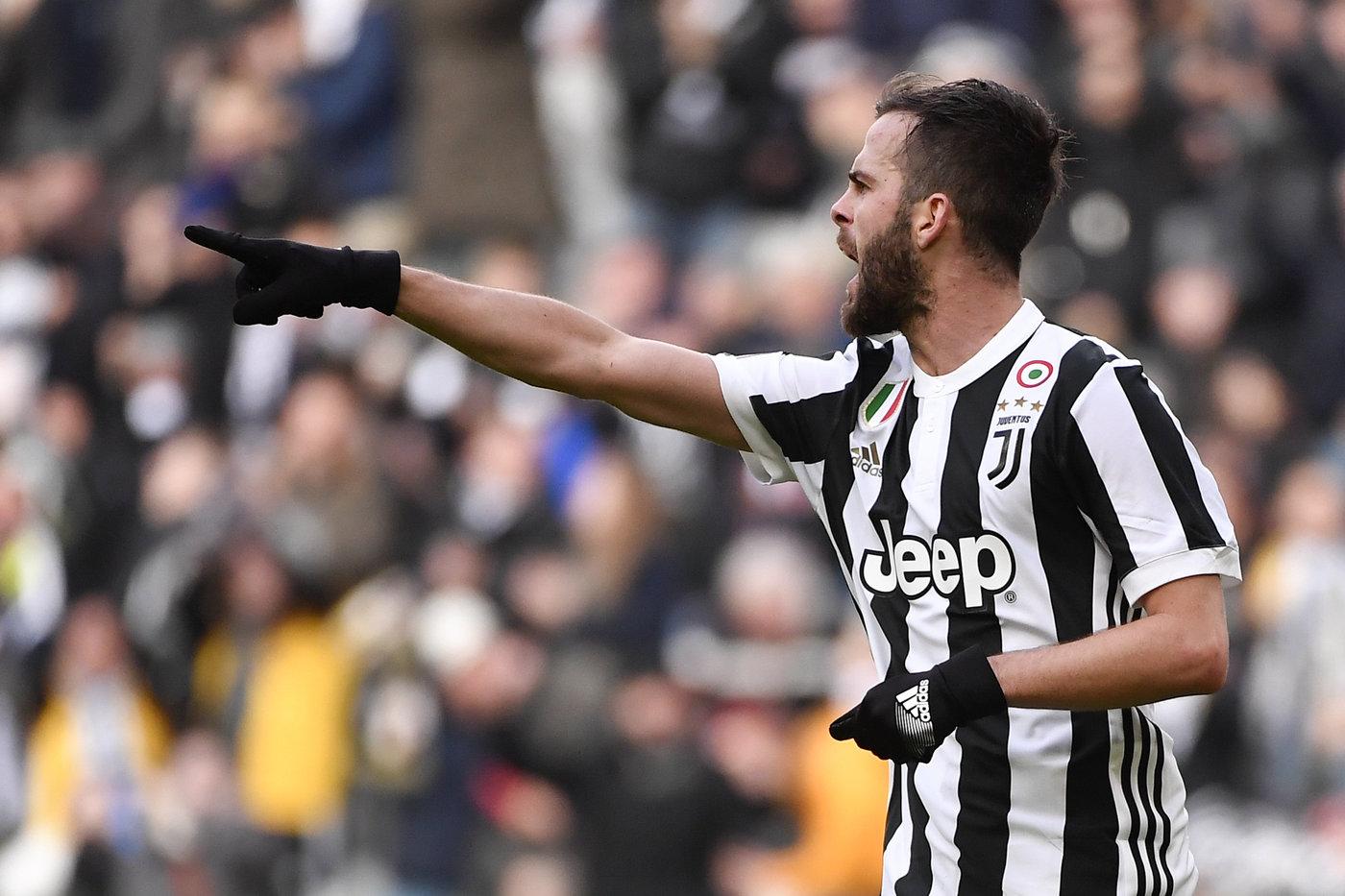 Mercato Juventus 30 giugno