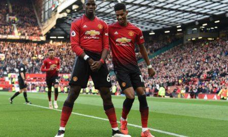 Manchester United-Cardiff 12 maggio: si gioca per l'ultima giornata di Premier League. Stagione da dimenticare per entrambe.