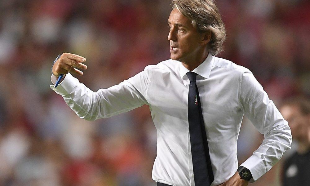 Uefa Nations League Portogallo-Italia 1-0: le foto della partita