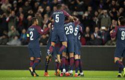 PSG-Monaco 15 aprile
