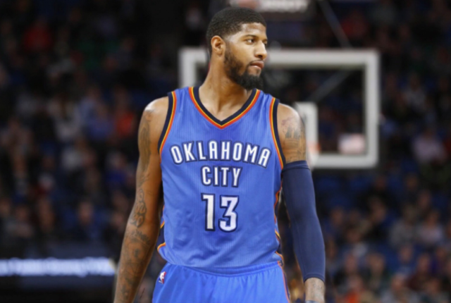 Nba pronostici 22 ottobre, Thunder-Kings