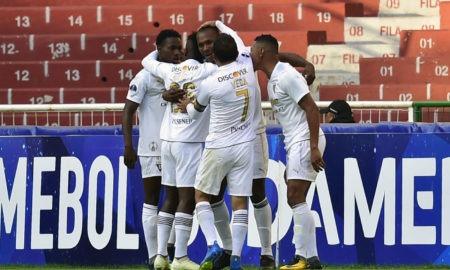 Serie A Ecuador mercoledì 3 ottobre