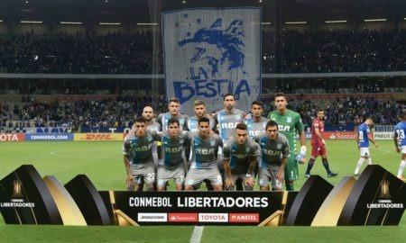 Superliga Argentina lunedì 18 febbraio