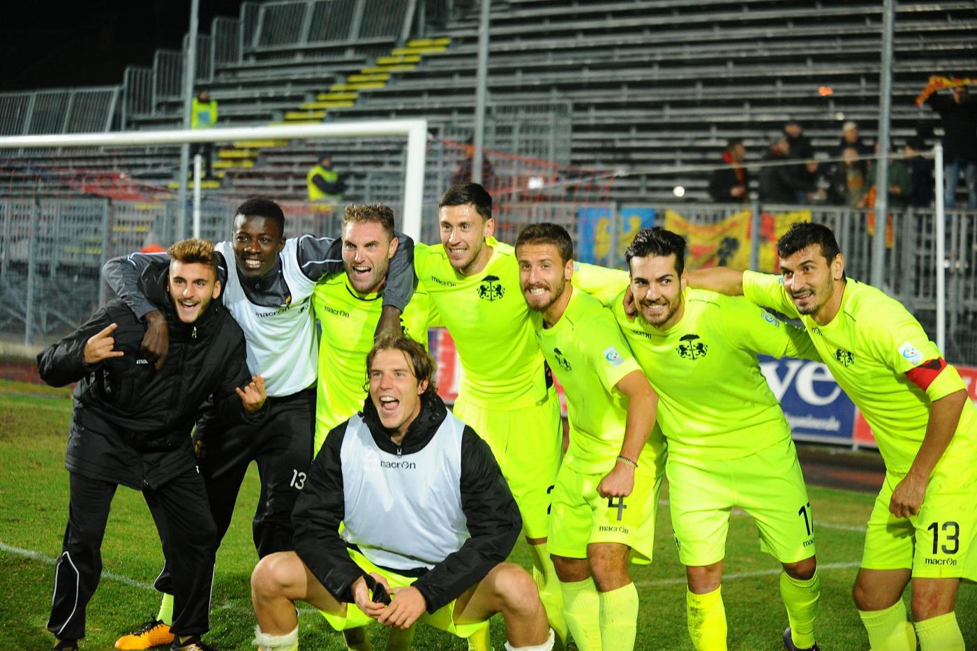Serie C, Gubbio-Ravenna 16 settembre: analisi e pronostico della giornata della terza divisione calcistica italiana