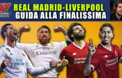 Champions League, Real Madrid-Liverpool: quote, marcatori, pronostici e curiosità sulla finalissima