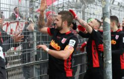 Furth-Regensburg venerdì 13 aprile, analisi e pronostico Bundesliga2
