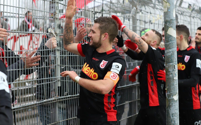2. Bundesliga, Regensburg-Furth 18 marzo: analisi e pronostico della giornata della seconda divisione calcistica tedesca