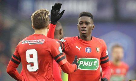 Guingamp-Rennes 16 gennaio: si gioca il recupero della 18 esima giornata del campionato francese. Gli ospiti sono nettamente favoriti.
