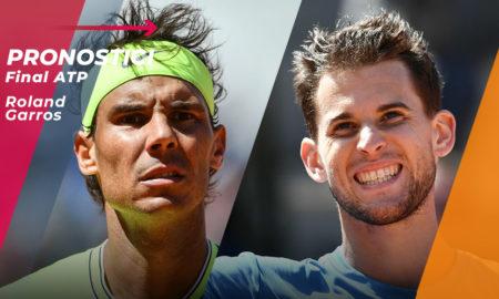 Tennis RG19 Finale ATP: I Pronostici del PROF!