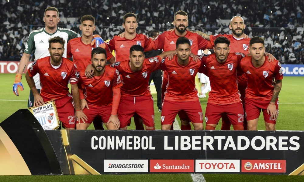 River Plate-Independiente martedì 2 ottobre