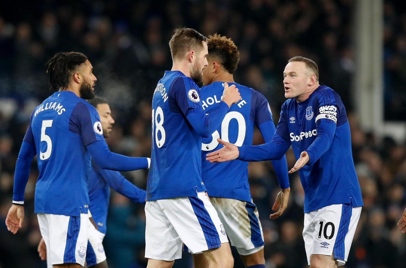 Premier League, Manchester Utd-Everton 28 ottobre: analisi e pronostico della giornata della massima divisione calcistica inglese