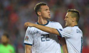 UEFA Nations League, Russia-Svezia 11 ottobre: analisi e pronostico del torneo calcistico biennale tra Nazionali