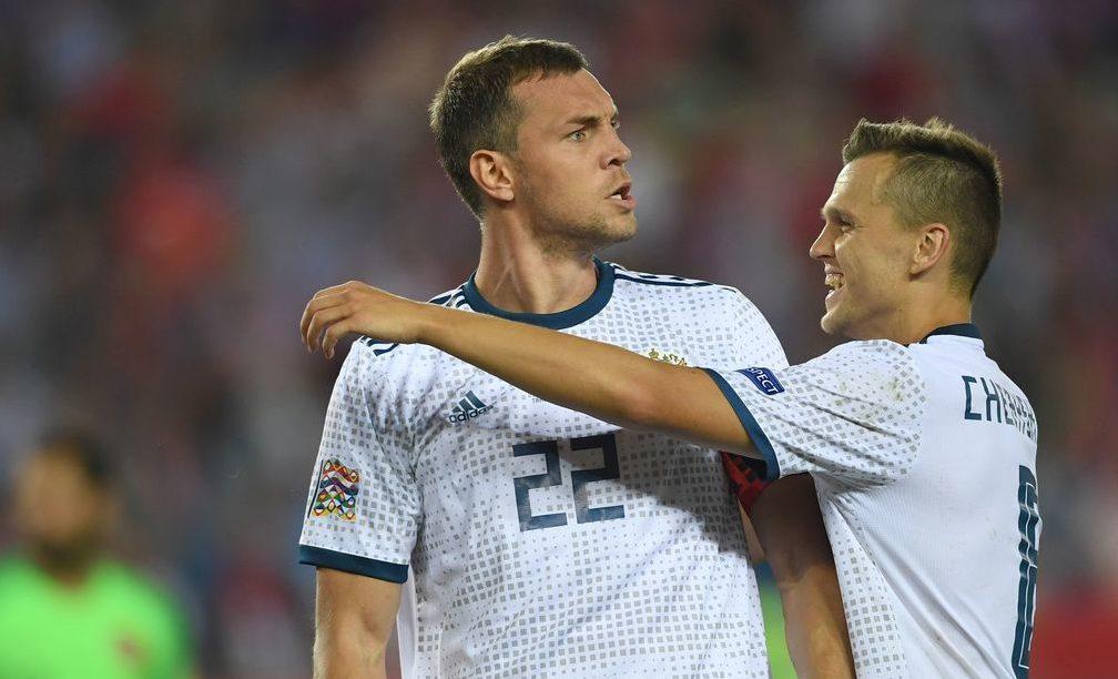 UEFA Nations League, Russia-Turchia 14 ottobre: analisi e pronostico del torneo calcistico biennale tra Nazionali affiliate alla confederazione europea